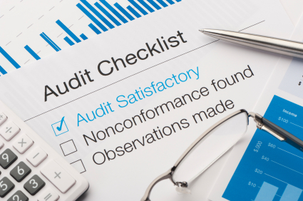 Nonprofit Audit