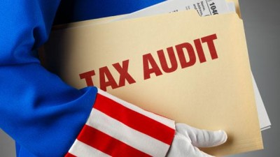 Federal Tax Audit